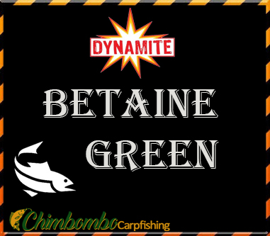 BETAINE GREEN