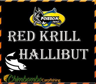 RED KRILL HALLIBUT