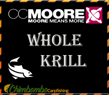 WHOLE KRILL